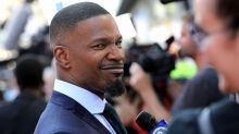 Jamie Foxx complains about dating at 49: 'It's tough out there'