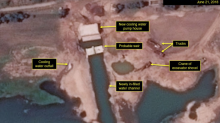 North Korea is 'upgrading its nuclear facility' despite denuclearisation pledge