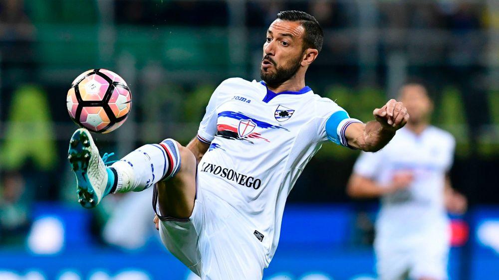 """Quagliarella e il ritorno al Napoli: """"So che a 34 anni è difficile..."""""""