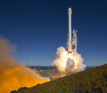 SpaceX Clinches Comeback Falcon 9 Launch, Barge Landing