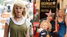 "Taylor Swift: Gehört die süße ""Gorgeous""-Stimme Blake Livelys Tochter?"