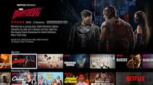 Strong Growth at Netflix May Not Be Enough