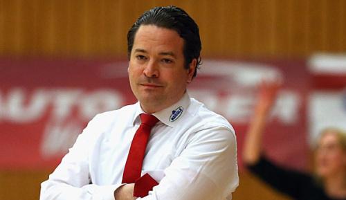 Basketball: Wernthaler tritt als Frauen-Bundestrainer zurück