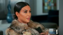Kim Kardashian slams Caitlyn Jenner as 'liar' for comments about her father, Robert
