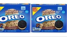 Java Chip-Flavored Oreos Are a Thing, and They Sound Like a Coffee Lover's Dream