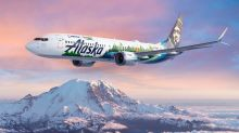 Boeing and Alaska Airlines Partner for the EcoDemonstrator Program to Make Flying Safer and Sustainable