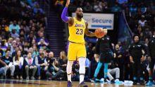 Basket - NBA - NBA: les Los Angeles Lakers éliminent Portland et filent en demi-finales de conférence