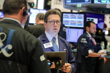 Global Markets: Stocks, yields dip with Fed meeting on tap