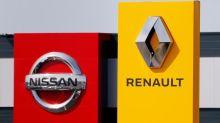 Renault, Nissan say alliance not headed for break-up