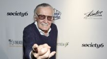 Stan Lee might die broke after claims his fortune is 'being picked apart by vultures'