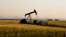 Canada's Alberta extends oil curtailments through 2020 due to slow pipeline progress