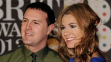 Paddy McGuinness And Wife Christine Welcome A Baby Girl