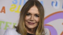 Mod Squad and Twin Peaks star Peggy Lipton dies aged 72