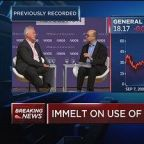 Jeff Immelt: I still believe in GE for the long term