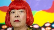 Yayoi Kusama: How the Instagram generation fell in love with the world's top-selling living female artist