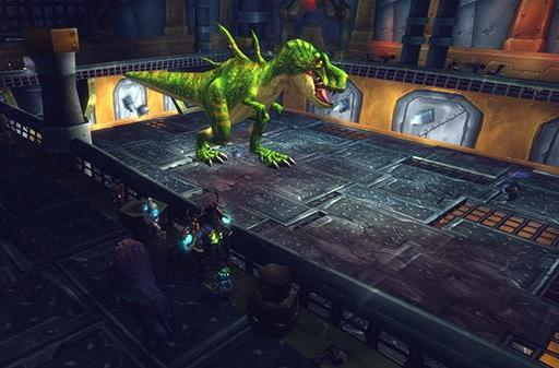 Patch 6.0.2: No Brawler's Guild until Warlords