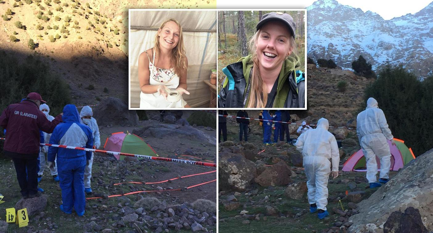 Morocco backpackers murder: Killings of Scandinavians may