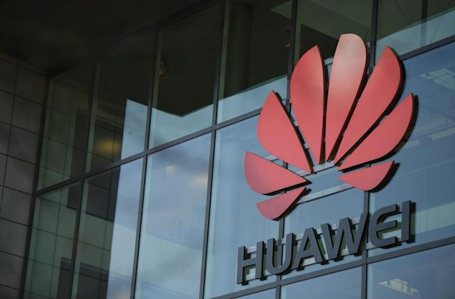 Huawei accuses US Justice Department of 'political persecution'