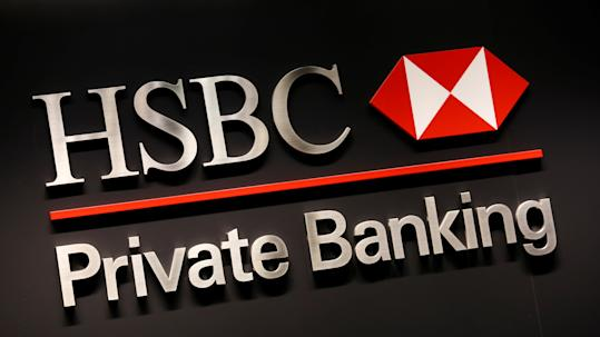 HSBC says its CEO to leave after just 18 months
