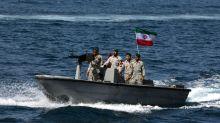 Irán capturó un buque en el Golfo Pérsico por supuesto contrabando de combustible
