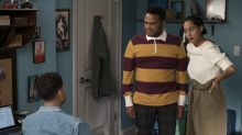 A 'Black-ish' episode about kneeling NFL players was yanked by ABC. Why?