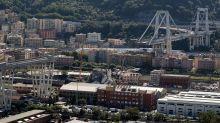 Gênes : après la catastrophe, l'état d'urgence déclaré pour un an