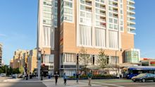 Kimco to break ground on second Pentagon City residential building near HQ2 after first leases up