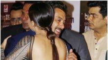 Sana Khaan lashes out at those calling her hug with Salman Khan 'awkward'