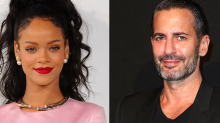 Twitter Is Convinced Marc Jacobs Started His Fashion Show Late to Spite Rihanna