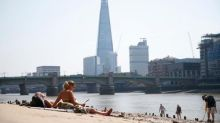 Northern hemisphere had hottest ever summer in 2020, say scientists