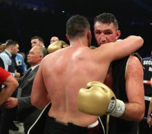 Hughie Fury and Luke Campbell both fall short but show enough to suggest they are world champions in the making