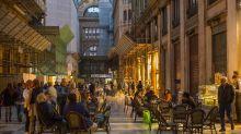 """La Lonely Planet celebra Napoli. """"È la città più cool del momento"""""""