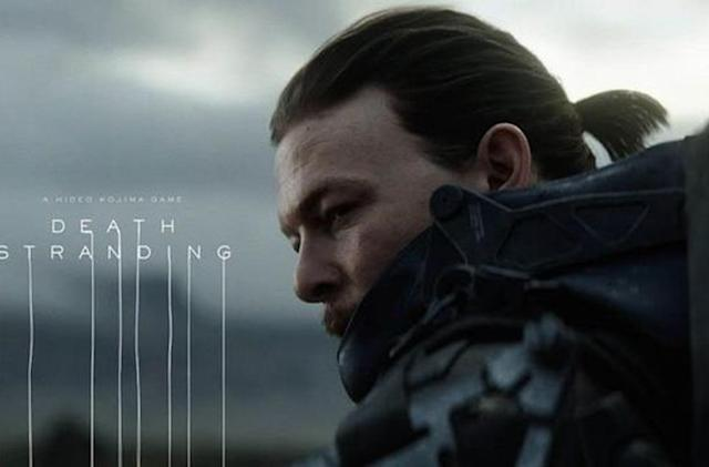 The 'Death Stranding' launch trailer is here and it's eight minutes long
