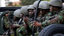 People still trapped in Nairobi hotel after attack kills 15
