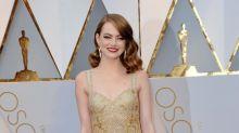 4 looks red carpet de Emma Stone (por su cumpleaños)