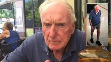 Police ask residents to check yards for missing man with dementia