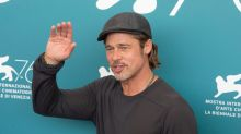 Brad Pitt, 55, says he now values his 'missteps': 'They led to some wisdom'