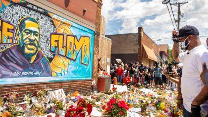 Medical examiner: Floyd's death was a homicide