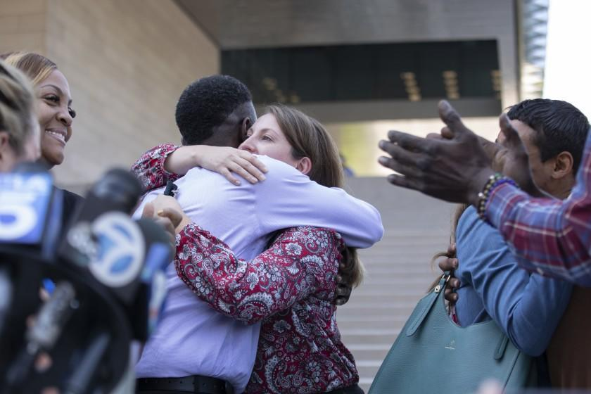 Democratic donor convicted in meth overdose deaths