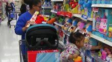 AP Exclusive: Walmart US CEO talks tech, workers