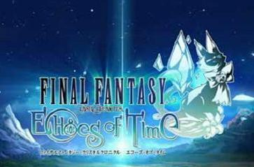 FFCC: Echoes of Time makes North American debut this March