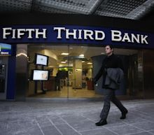 Fifth Third targeted by class-action lawsuit