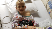 Mom issues warning after son hospitalized because of mosquito bite