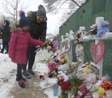 Funeral held for youngest victim of factory shooting