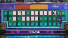 'Wheel of Fortune' fans shocked by blazing quick puzzle solve: 'Is this sorcery?'