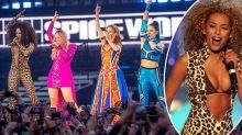 Mel B backpedals on Aussie Spice Girls tour