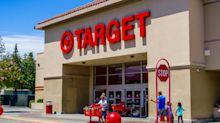Target surges as profit jumps and earnings outlook is hiked