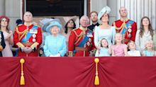 Royal family may skip balcony wave next year