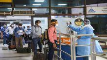 Ban on international flights extended till Oct 31
