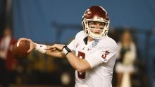 Police: Washington State QB Tyler Hilinski dead of apparent self-inflicted gunshot wound